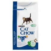 CAT CHOW 3in1 (15 кг)