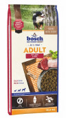 BOSCH Adult Lamb&Rice (15 кг)