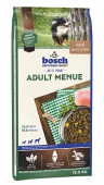 BOSCH Adult Menue (15 кг)