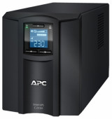 APC by Schneider Electric Smart-UPS C 2000VA LCD