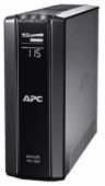 APC by Schneider Electric Back-UPS Pro 1500VA, AVR, 230V